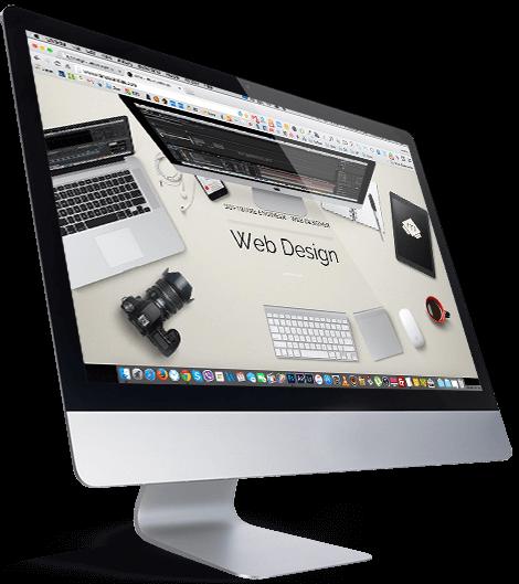web designer Δημιουργία Ιστοσελιδας