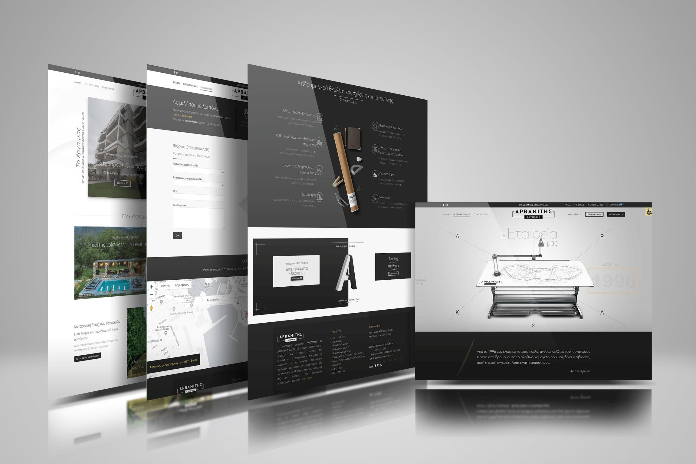2. Website-Showcase